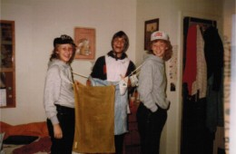 Halloween '84