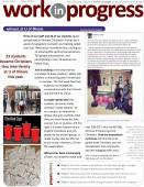 trever newsletter may